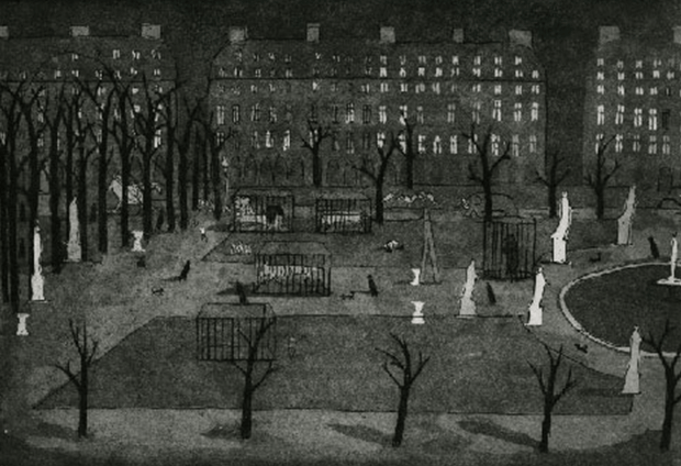 Nightime_In_The_Tulleries