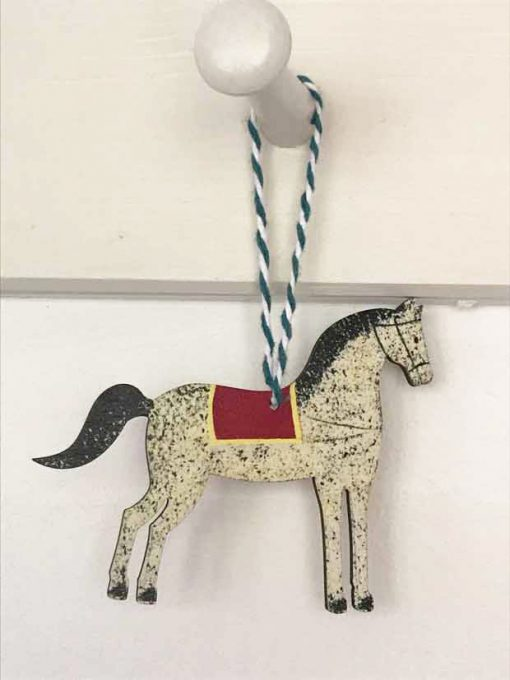 Little Horse decoration
