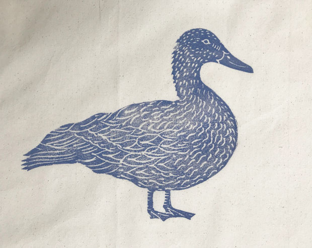Design and hand-print your own cushion cover workshop,
